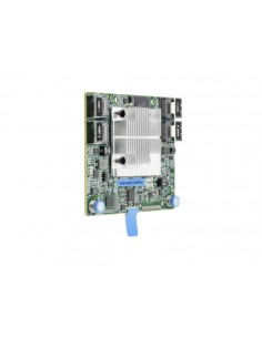 Hewlett Packard Enterprise SmartArray P816i-a SR Gen10 RAID-kontrollerkort PCI Express x8 3.0 12 Gbit/s Hp 804338-B21 - 1