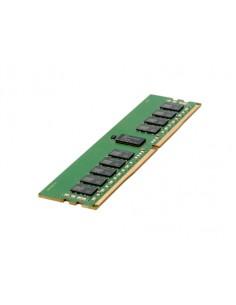 Hewlett Packard Enterprise 8GB DDR4-2400 muistimoduuli 1 x 8 GB 2400 MHz Hp 805347-B21 - 1