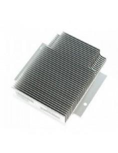 Hewlett Packard Enterprise 826706-B21 datorkylningsutrustning Processor Kylfläns Silver Hp 826706-B21 - 1