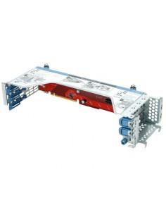 Hewlett Packard Enterprise ProLiant DL180 Gen10 palvelin Intel® Xeon Silver 2,1 GHz 16 GB DDR4-SDRAM Teline ( 2U ) 500 W Hp 8669