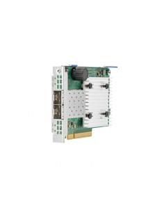 Hewlett Packard Enterprise 867334-B21 networking card Internal Ethernet 25000 Mbit/s Hp 867334-B21 - 1