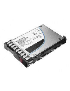 "Hewlett Packard Enterprise 875509-B21 SSD-hårddisk 2.5"" 480 GB Serial ATA III NVMe Hp 875509-B21 - 1"