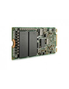 Hewlett Packard Enterprise 875583-B21 SSD-massamuisti M.2 400 GB NVMe Hp 875583-B21 - 1