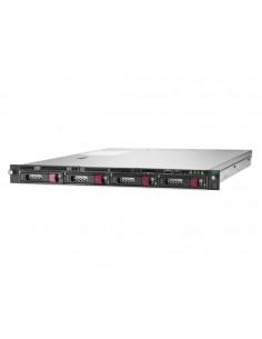 Hewlett Packard Enterprise ProLiant DL160 Gen10 server 8 TB 1.7 GHz 16 GB Rack (1U) Intel® Xeon® 500 W DDR4-SDRAM Hp 878968-B21