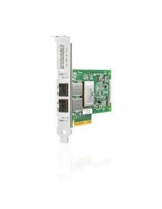 Hewlett Packard Enterprise AJ764A verkkokortti Sisäinen Hp AJ764A - 1