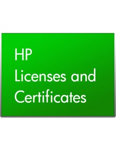 Hewlett Packard Enterprise 3PAR 7200 Application Suite for Microsoft Exchange LTU RAID-ohjain Hp BC769B - 1