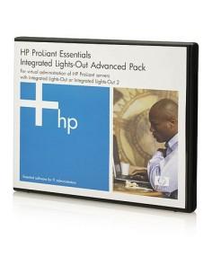 Hewlett Packard Enterprise iLO Advanced incl 3yr Tech Support and Updates Flexible Hp BD506A - 1