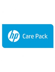 Hewlett Packard Enterprise Foundation Care Hp HA5Y4PE - 1