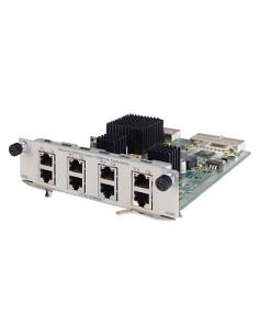 Hewlett Packard Enterprise 6600 8GbE WAN HIM Router Module Hp JC164A - 1