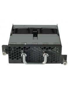 Hewlett Packard Enterprise JC682A kylningsutrustning för hårdvara Svart Hp JC682A - 1