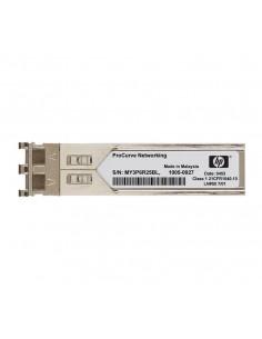 Hewlett Packard Enterprise X120 1G SFP LC BX 10-U network transceiver module 1000 Mbit/s Hp JD098B - 1