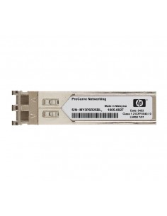 Hewlett Packard Enterprise X120 1G SFP LC LH100 network transceiver module 1000 Mbit/s Hp JD103A - 1