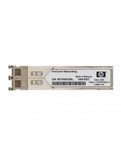 Hewlett Packard Enterprise X120 1G SFP LC LH100 transceiver-moduler för nätverk 1000 Mbit/s Hp JD103A - 1