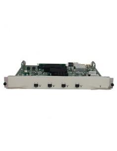 Hewlett Packard Enterprise HSR6800 4-port 10GbE SFP+ Service Aggregation Platform (SAP) Router module network switch 10 Gigabit