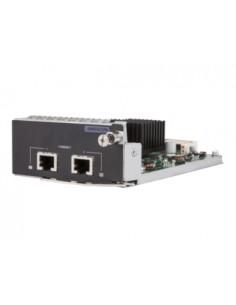 Hewlett Packard Enterprise JH156A network switch module 10 Gigabit Ethernet, Ethernet Hp JH156A - 1