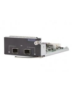Hewlett Packard Enterprise 5130/5510 10GbE SFP+ 2-port module network switch Hp JH157A - 1