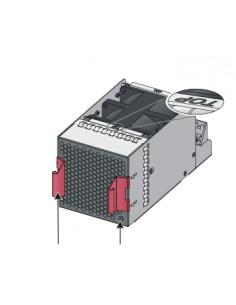Hewlett Packard Enterprise 5930-4Slot F-B Fan Tray Grå Hp JH186A - 1