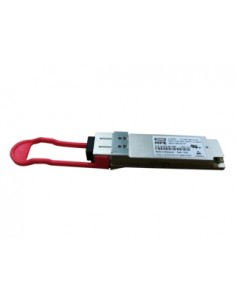 Hewlett Packard Enterprise X140 40G QSFP+ LC ER4 40km SM lähetin-vastaanotinmoduuli Valokuitu 40000 Mbit/s Hp JL306A - 1