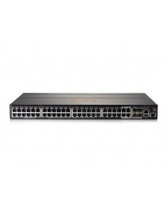 Hewlett Packard Enterprise Aruba 2930M 48G 1-slot Managed L3 Gigabit Ethernet (10/100/1000) 1U Grey Hp JL321A - 1