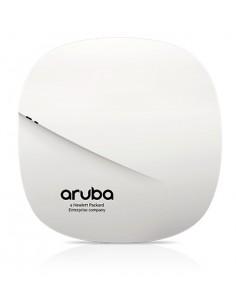 Aruba, a Hewlett Packard Enterprise company AP-305 1300 Mbit/s White Power over Ethernet (PoE) Hp JX936A - 1