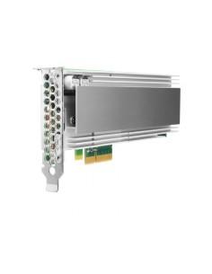 Hewlett Packard Enterprise P10268-B21 SSD-massamuisti Half-Height/Half-Length (HH/HL) 6400 GB PCI Express TLC NVMe Hp P10268-B21
