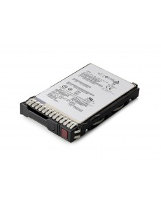"Hewlett Packard Enterprise P13658-B21 SSD-hårddisk 2.5"" 480 GB SATA TLC Hp P13658-B21 - 1"