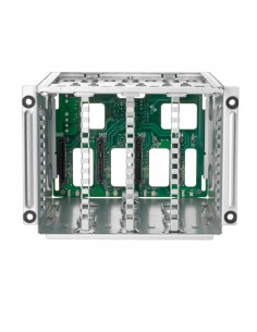 "Hewlett Packard Enterprise P14503-B21 tallennusaseman kotelo 3.5"" HDD-/SSD-kotelo Metallinen Hp P14503-B21 - 1"