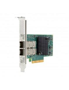 Hewlett Packard Enterprise Ethernet 100Gb 2-port QSFP28 MCX516A-CCHT / Fiber 100000 Mbit/s Sisäinen Hp P21927-B21 - 1