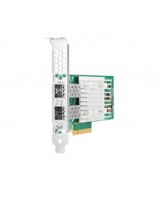 Hewlett Packard Enterprise Ethernet 10Gb 2-port SFP+ QL41132HLCU Kuitu 10000 Mbit/s Sisäinen Hp P21933-B21 - 1