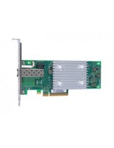 Hewlett Packard Enterprise SN1100Q Sisäinen Kuitu 16000 Mbit/s Hp P9D93A - 1