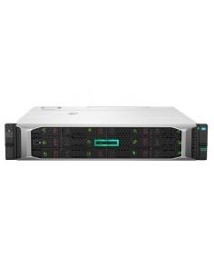 Hewlett Packard Enterprise D3610 hårddiskar 120 TB Rack (2U) Hp Q1J14A - 1