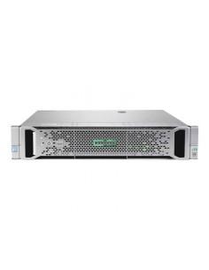 Hewlett Packard Enterprise SimpliVity 380 9x1.92TB SSD Kit levyjärjestelmä 17.28 TB Teline ( 2U ) Hp Q5V87A - 1