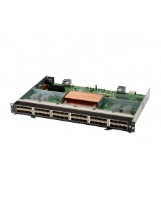 Hewlett Packard Enterprise R0X44A nätverksswitchmoduler Hp R0X44A - 1