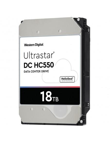 """Western Digital Ultrastar DC HC550 3.5"""" 18000 GB SAS Western Digital 0F38354 - 3"""