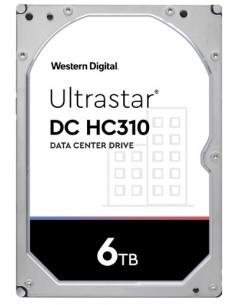 """Western Digital Ultrastar DC HC310 3.5"""" 6000 GB SAS Western Digital 1EX1185 - 1"""