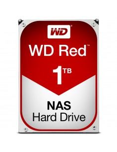 "Western Digital Red 3.5"" 1000 GB Serial ATA III Western Digital WD10EFRX - 1"