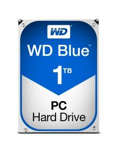 """Western Digital Blue 3.5"""" 1000 GB Serial ATA III Western Digital WD10EZRZ - 1"""