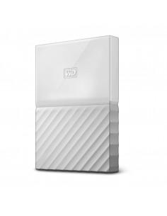Western Digital My Passport external hard drive 3000 GB White Western Digital WDBYFT0030BWT-EEEX - 1