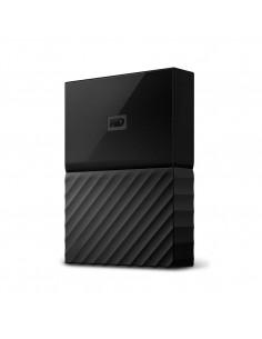 Western Digital MY PASSPORT GAME externa hårddiskar 2000 GB Svart Western Digital WDBZGE0020BBK-WESN - 1
