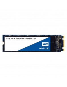 Western Digital Blue 3D M.2 1024 GB Western Digital WDS100T2B0B - 1