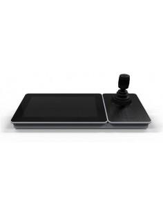 Hikvision Digital Technology DS-1600KI näppäimistö USB Musta Hikvision DS-1600KI(B) - 1