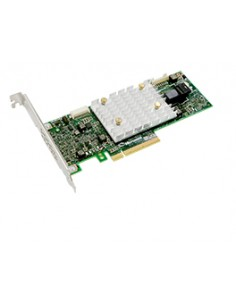 Microsemi SmartRAID 3101-4i RAID-kontrollerkort PCI Express x8 3.0 12 Gbit/s Microsemi Storage Solution 2291700-R - 1