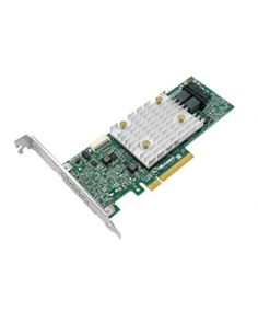 Microsemi HBA 1100-8i interface cards/adapter Internal Mini-SAS HD Microsemi Storage Solution 2293200-R - 1