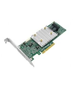 Microsemi HBA 1100-8i liitäntäkortti/-sovitin Sisäinen Mini-SAS HD Microsemi Storage Solution 2293200-R - 1