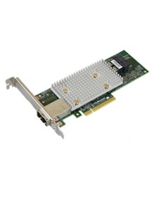 Microsemi HBA 1100-8i8e interface cards/adapter Internal Mini-SAS HD Microsemi Storage Solution 2293700-R - 1