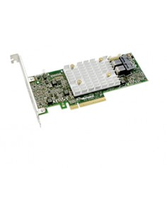 Microsemi SmartRAID 3102-8i RAID controller PCI Express x8 3.0 12 Gbit/s Microsemi Storage Solution 2294800-R - 1