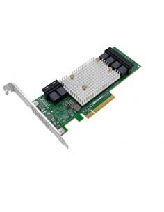 Microsemi SmartHBA 2100-24i liitäntäkortti/-sovitin Sisäinen Mini-SAS HD Microsemi Storage Solution 2301600-R - 1