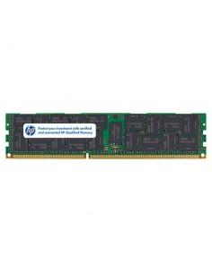 Hewlett Packard Enterprise 16GB (1x16GB) Dual Rank x4 PC3-14900R (DDR3-1866) Registered CAS-13 Memory Kit muistimoduuli 1866 MHz