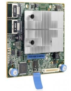 Hewlett Packard Enterprise SmartArray E208i-a SR Gen10 RAID-ohjain 12 Gbit/s Hp 804326-B21 - 1