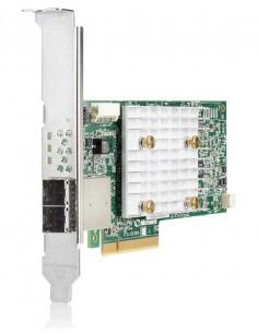 Hewlett Packard Enterprise SmartArray P408e-p SR Gen10 RAID-ohjain PCI Express 3.0 12 Gbit/s Hp 804405-B21 - 1